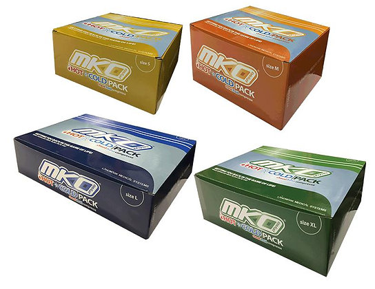 MKO Hot/ Cold Pack