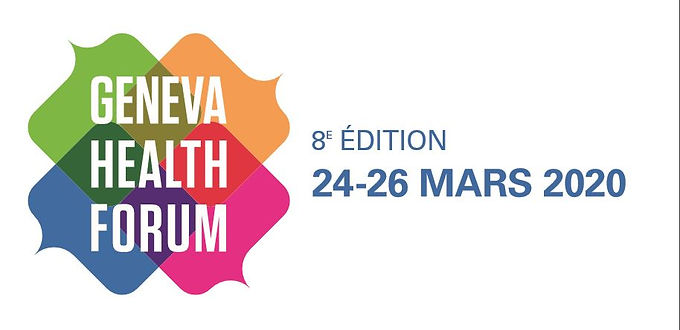 Geneva Health Forum