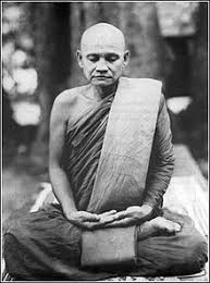 Wellbeing according to Ajahn Chah (1918-1992)
