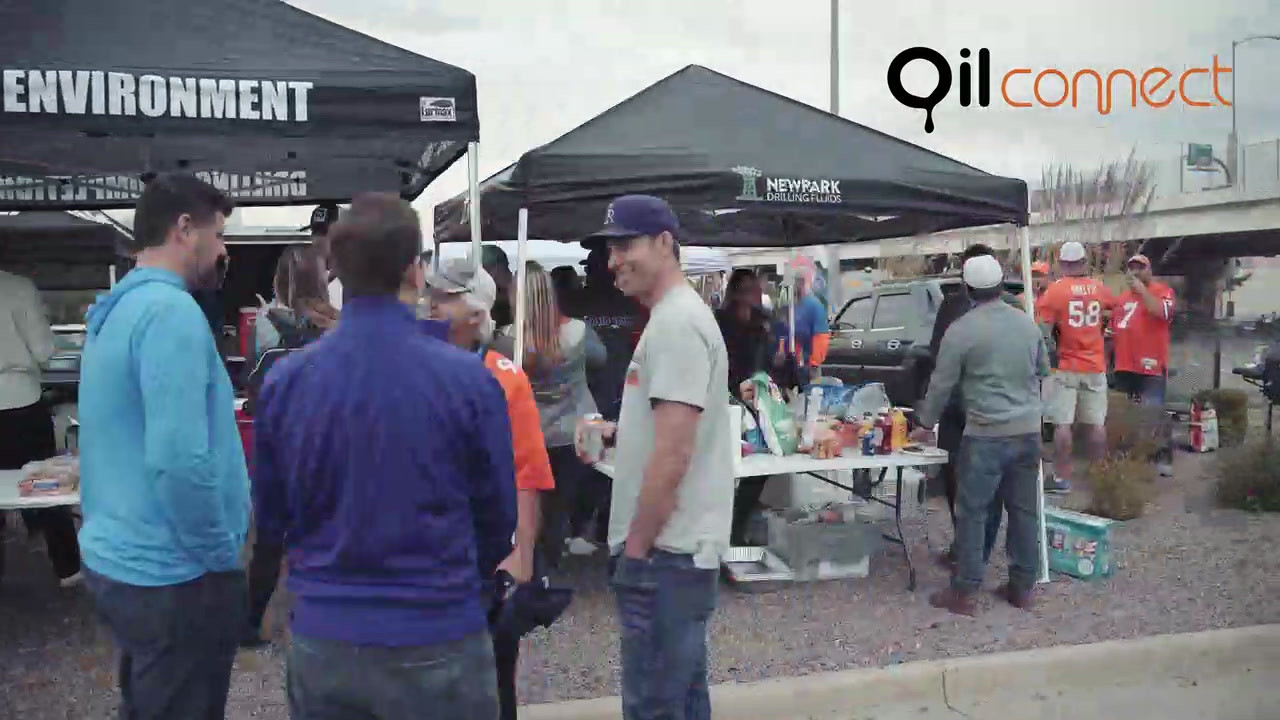 Oil Connect Events Video