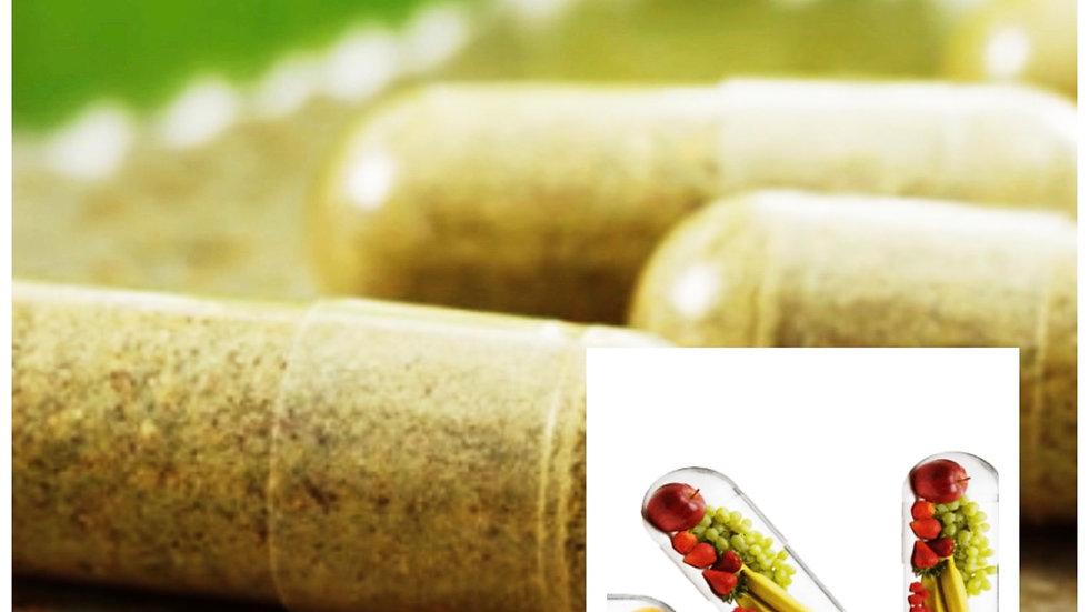 Organic Probiotic Vitamins