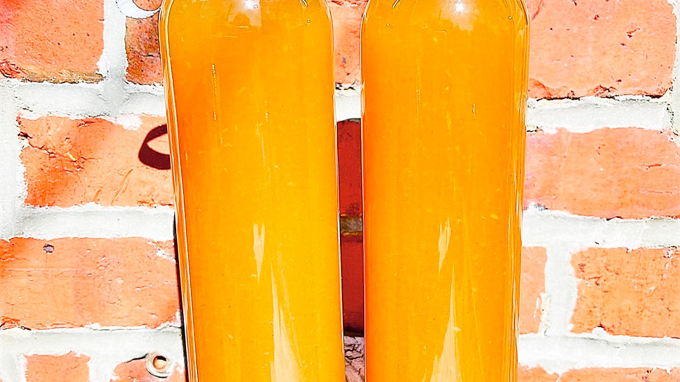 Soul Snatcher Sangria (Sexual Stimulation 2-20oz Glass Bottles)