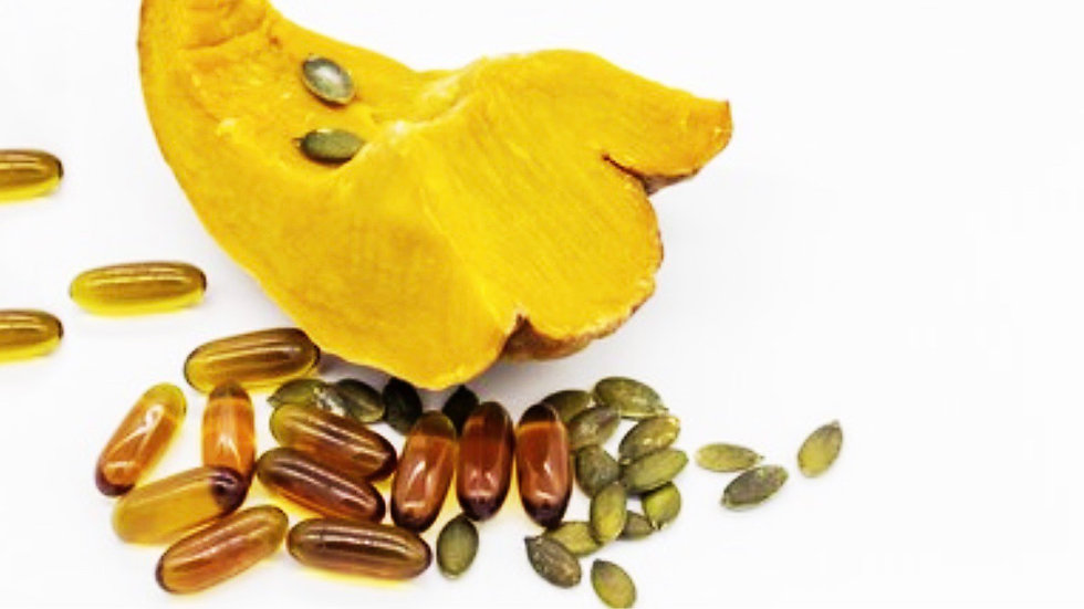 Vitamins for OAB Control (Overactive Bladder)