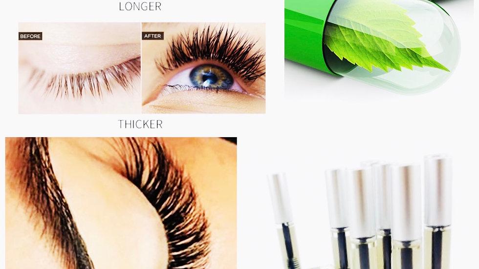 Eyelash Growth Serum (2) (Night Time)