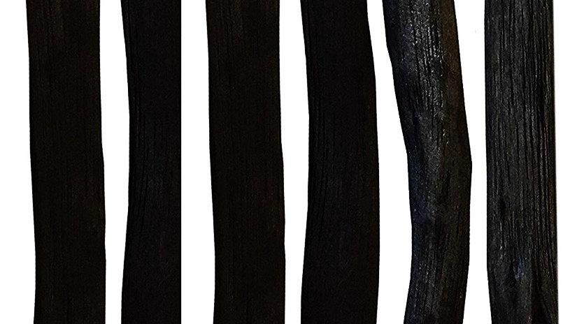 Binchotan Charcoal Sticks for Purifying Water (6)