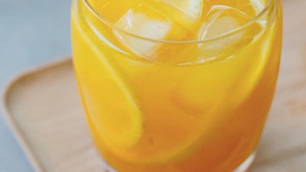 Turmeric Lemonade Mix