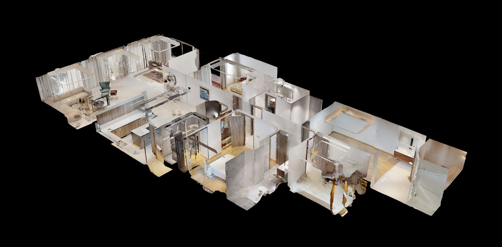 Savoya-Luxury-ApartmentsB1-Dollhouse-Vie