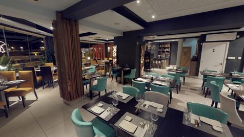 Benzai Sushi Bar