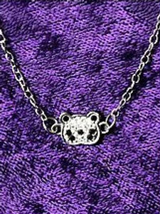 Sweet Baby Panda Necklace