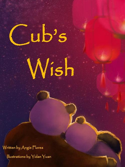Cub's Wish