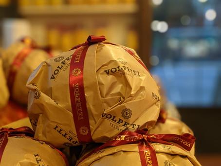 Covid Italian Christmas Guide to Rome