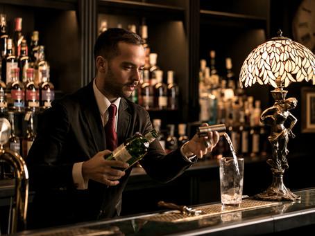 Treefolk's Public House: Whisky, Cask Bar & Gourmet Restaurant