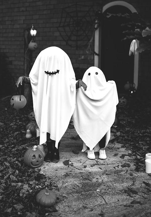 Halloween kostuum