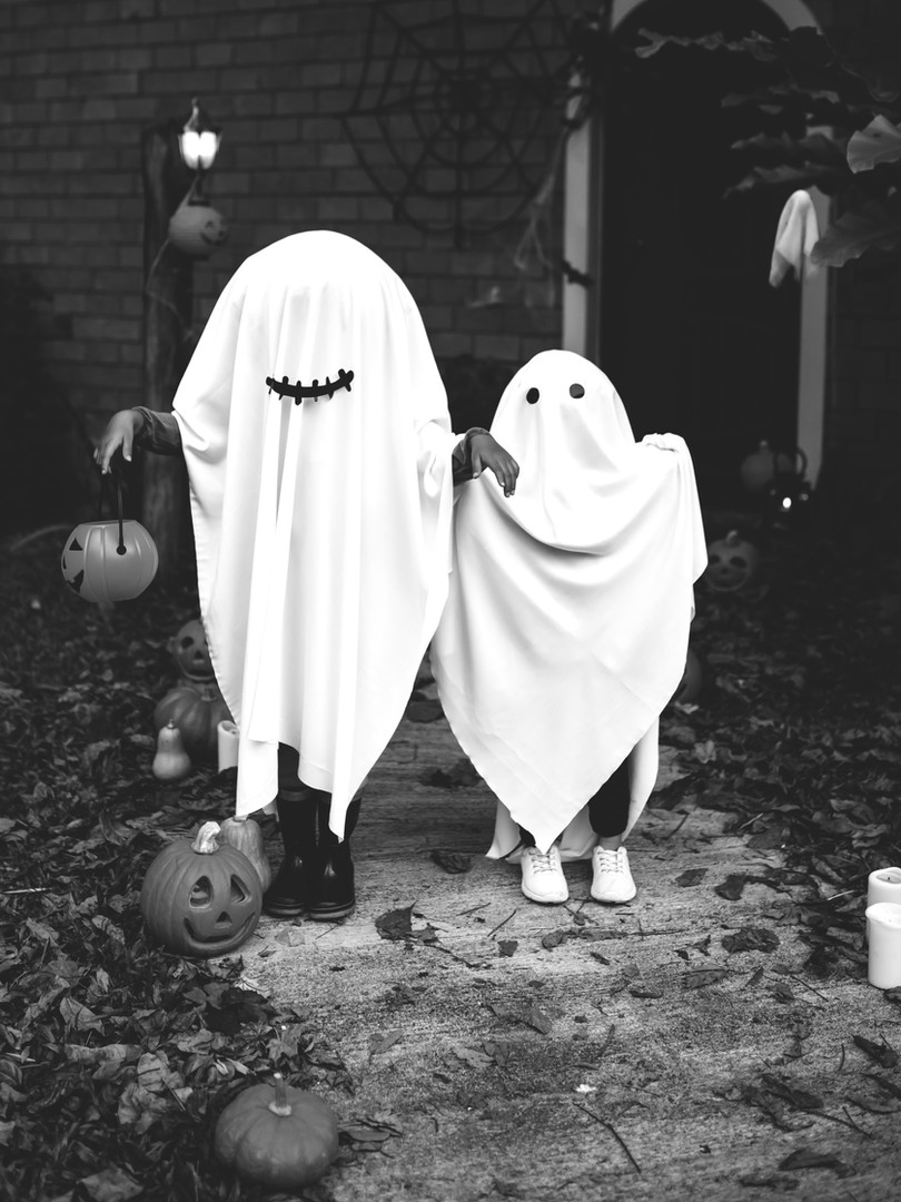 2020's Best Non-Basic Halloween Costumes - Family Edition