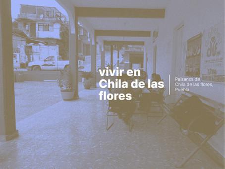 Vivir en Chila de las flores