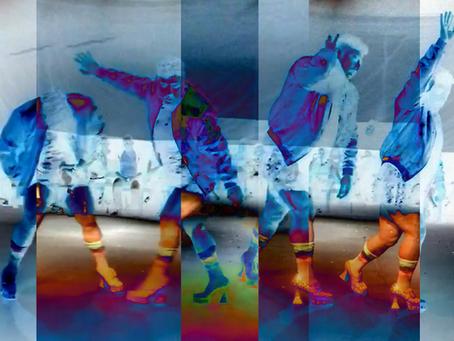 Performance, danza y disidencia del cuerpo