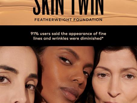Twin Your Skin