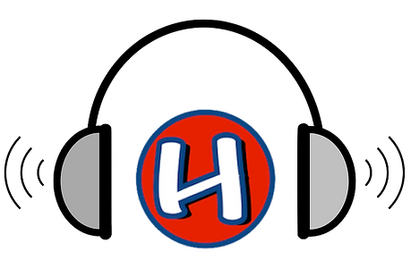 The Sports Haven Podcast Logo