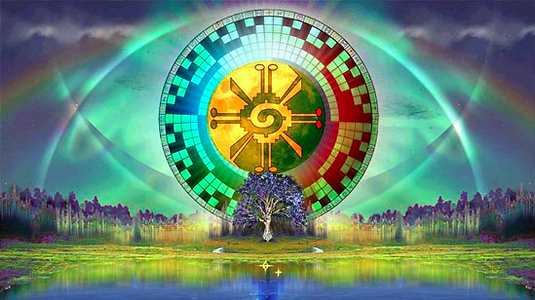 What's Your Galactic Signature? Find the Tribe! ~ Mayan Astrology