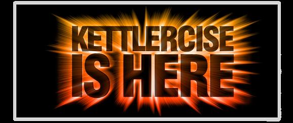 Kettlercise classes in Tavistock