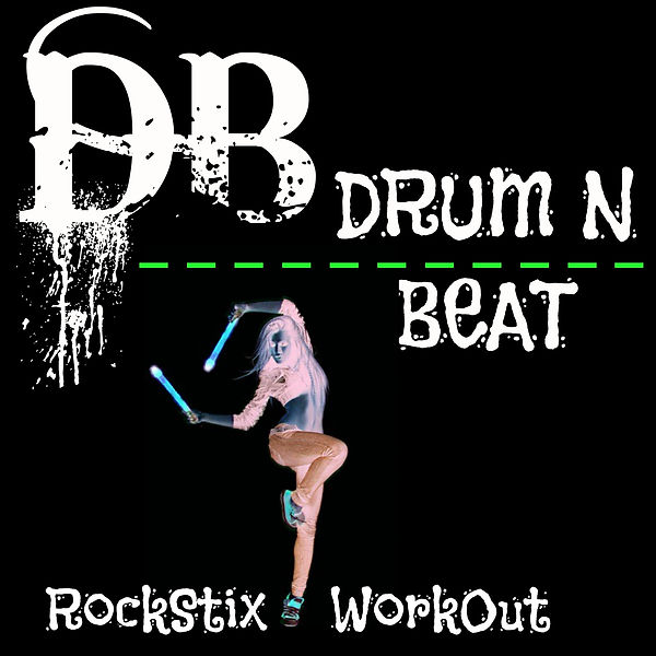Drum stick workout/ fitness