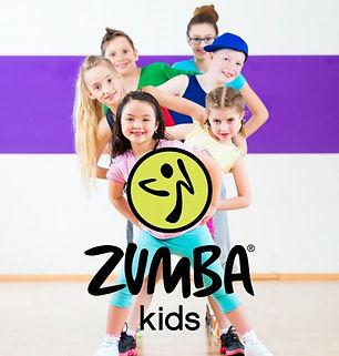 Zumba Kids in Tavistock