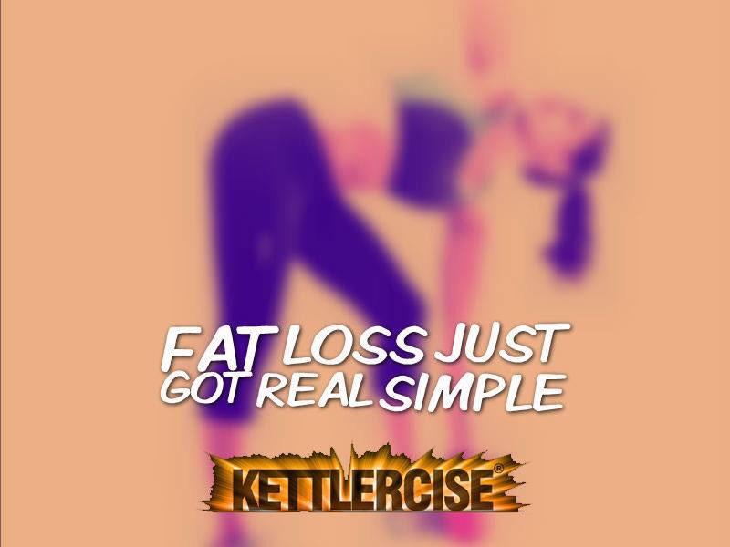 Kettlercise