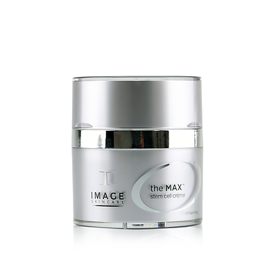 THE MAX™ STEM CELL CREME