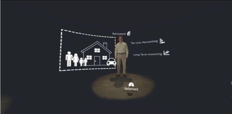 Betterment VR Spot