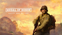 Medal of Honor - Above and Beyond