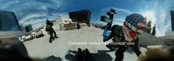 Starbreeze Studios - Payback 360