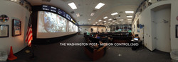 The Washington Post - Mission Control 360