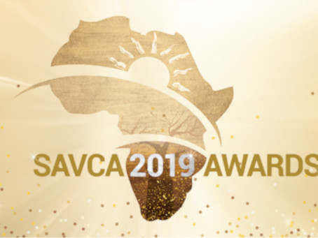 DSES Nominated for SAVCA AWARDS 2019