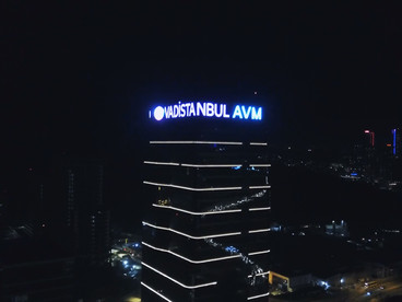 Vadistanbul Tower