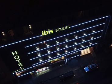 İbis Hotel