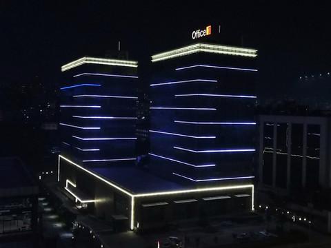 ÖNTAŞ Ofis Blokları