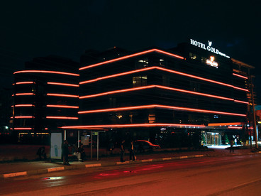 Hotel Gold Majesty - Bursa