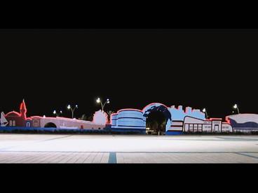 Halkalı Meydan Projesi - Küçükçekmece