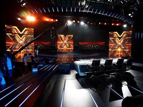 X Factor - Türkiye