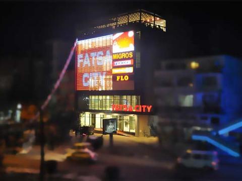 Fatsa City AVM