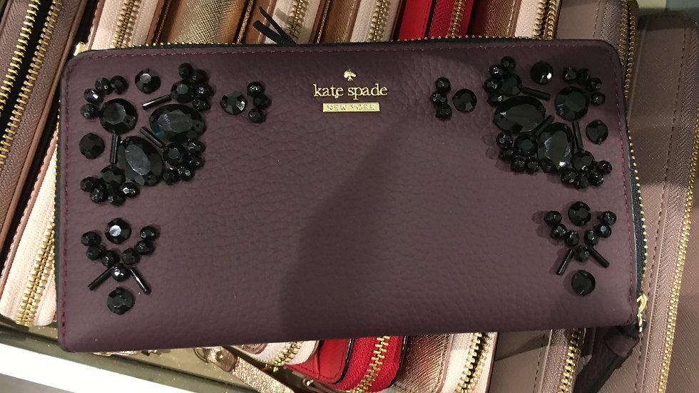 Kate Spade [WLRU5132] 長財布