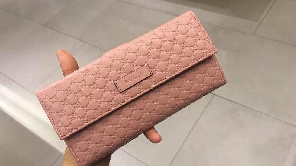 GUCCI [100074] 長財布