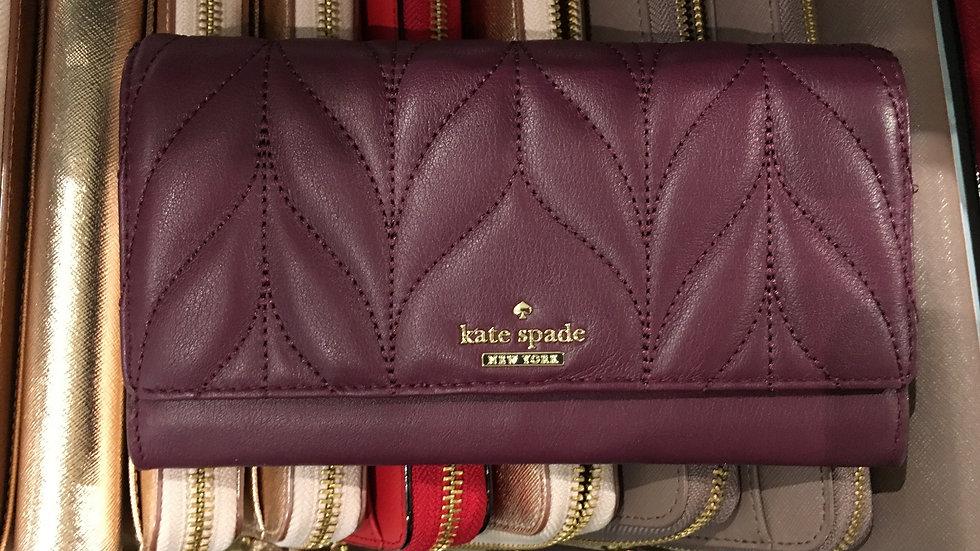 Kate Spade [WLRU5131] 長財布
