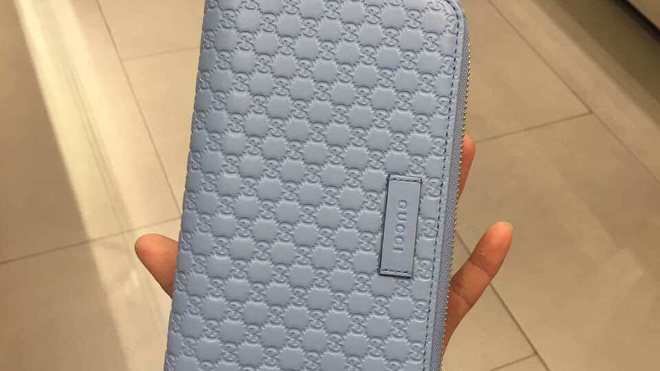 GUCCI [100073] 長財布