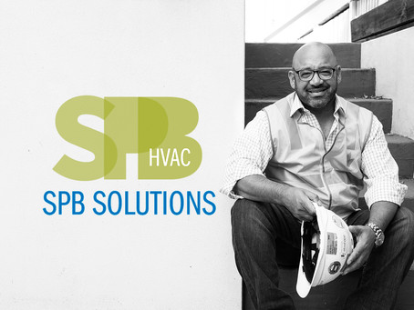 Welcome to SPB Solutions