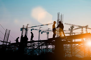 Run by Director, Stephen Brown, SPB Solutions offers systems, processes and mechanical services within the construction industry. HVAC.