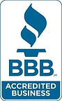 Rudy's Quality Painting accredited by the BBB
