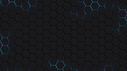 Science And Technology Hexagon H5 Black