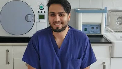 Doctor we have trained on our Circumcision Course