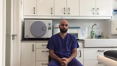 GP who has done our Circumcision Course